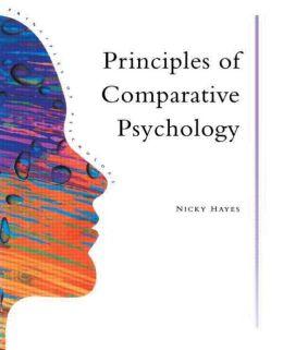 Principle of Comparative Psychology