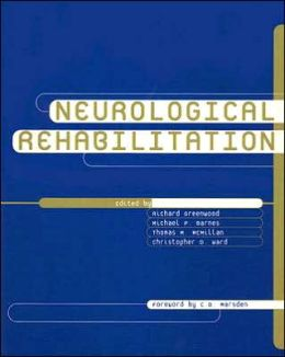 Nuerological Rehabilitation