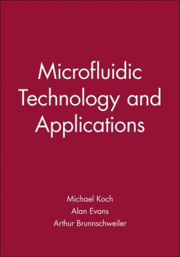 Microfluidic Technology and Applications