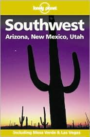 Lonely Planet Southwest (USA)