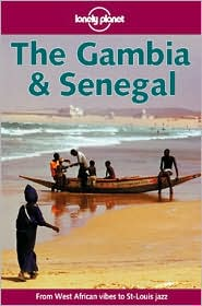 Lonely Planet The Gambia & Senegal