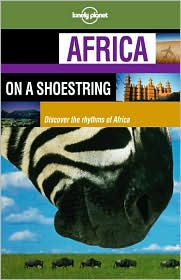 Lonely Planet Africa on a Shoestring
