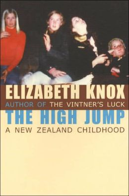 The High Jump: A New Zealand Childhood