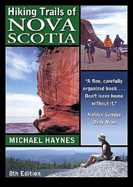 Hiking Trails of Nova Scotia 8