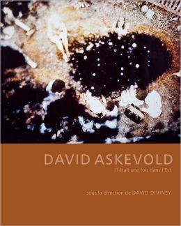 David Askevold: Il etait une fois dans l'est