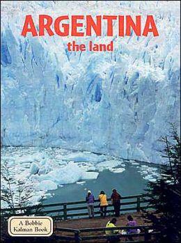 Argentina: The Land