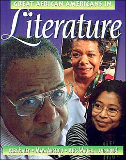Great African Americans in Literature