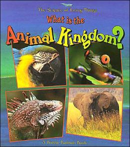 What Is the Animal Kingdom?