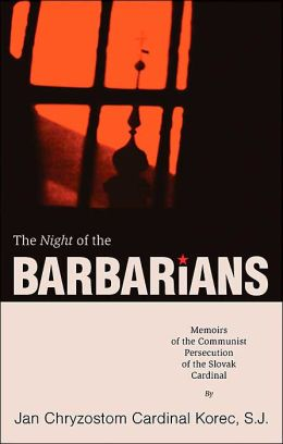 Night of the Barbarians
