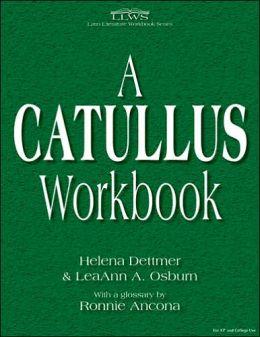 Catullus Workbook