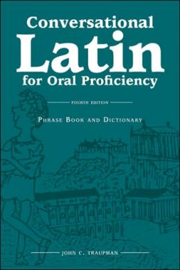 Conversational Latin 4th Edition HB