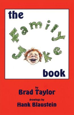 The Family Joke Book: Jokes and Stories for Everyone