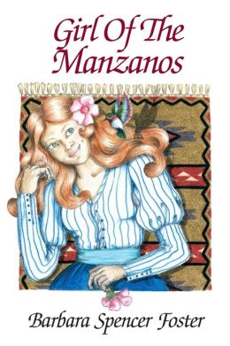 Girl Of The Manzanos