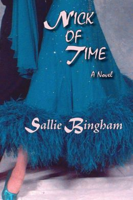 Nick Of Time (Softcover)