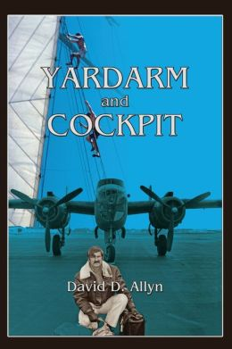 Yardarm and Cockpit Hardcover