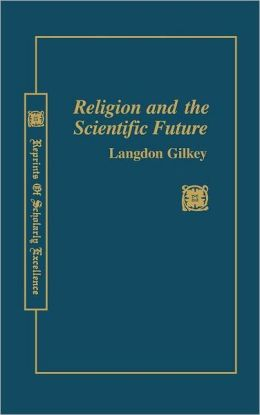 Religion & Scientific Future