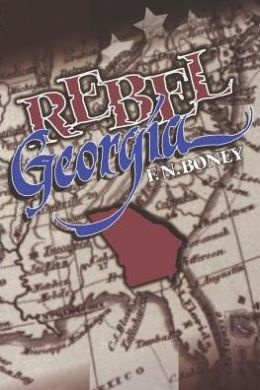 Rebel Georgia