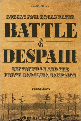 Battle Of Despair