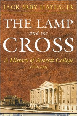 The Lamp And The Cross
