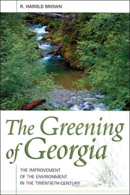 Greening Of Georgia
