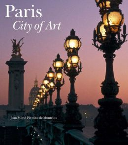 Paris: City of Art