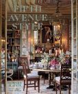 Book Cover Image. Title: Fifth Avenue Style:  A Designer's New York Apartment, Author: Howard Slatkin