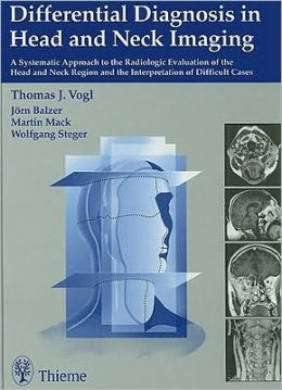 Differential Diagnosis in Head and Neck Imaging