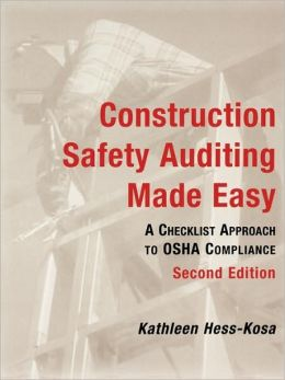 Construction Safety Auditing Made Easy
