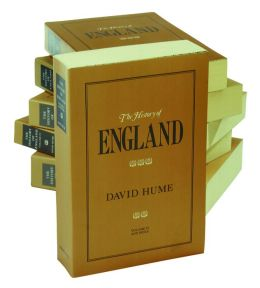 The History of England: Six-Volume Series