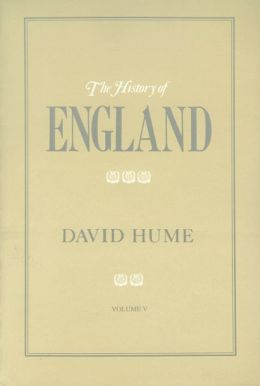 The History of England Volume V