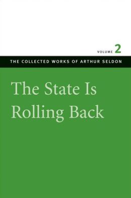 The State is Rolling Back Vol 2