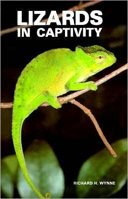 Lizards in Captivity