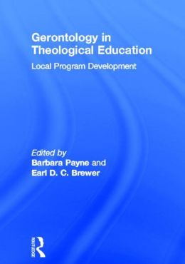 Gerontology in Theological Education