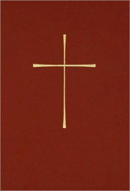 Book of Common Prayer, Parish Economy Edition: Red Hardcover