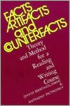 Facts, Artifacts, and Counterfacts: Theory and Method for a Reading and Writing Course