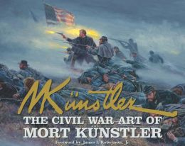 The Civil War Art of Mort Kuntsler