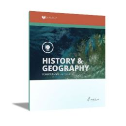Lifepac Gold History Grade 10 Boxed Set