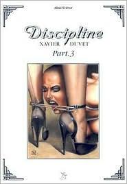 Discipline: Part 3