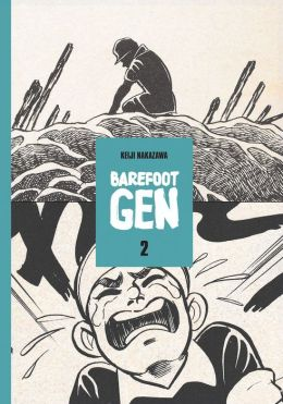 Barefoot Gen, Volume 2: The Day After
