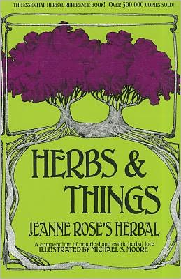Herbs and Things