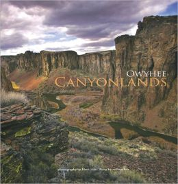 Owyhee Canyonlands