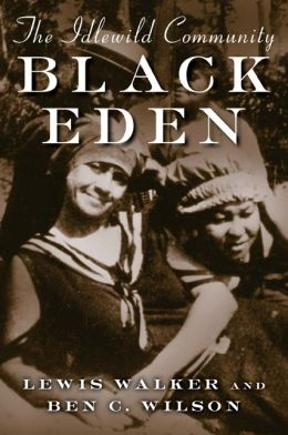 Black Eden : Idlewild Community