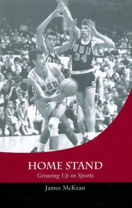 Home Stand: Growing up in Sports