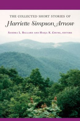 The Collected Stories of Harriette Simpson Arnow