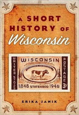 Short History of Wisconsin