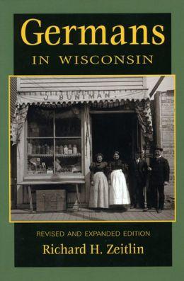 Germans in Wisconsin