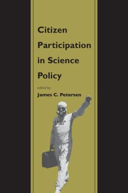 Citizen Part In Science Policy