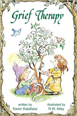 Grief Therapy (Elf-Help Books)