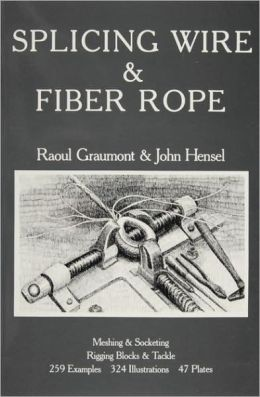 Splicing Wire and Fiber Rope