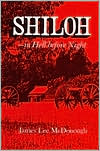 Shiloh --in Hell before Night